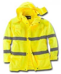 Work wear Jacke 11028-1