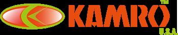KAMRO XXL Mode für Männer Logo